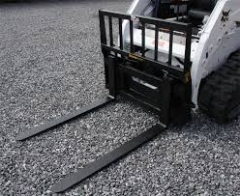 Rental store for FORKS, SKID STEER 48   ONLY in Hackettstown NJ