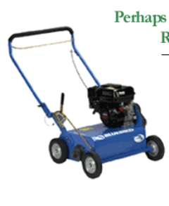 Rental store for THATCHER, LAWN 5.5HP  2 in Hackettstown NJ