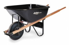 Rental store for 6.CU WHEEL BARROW  METAL in Hackettstown NJ