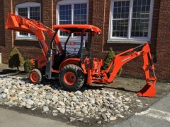 Rental store for KUBOTA,BACKHOE B26 4WB in Hackettstown NJ
