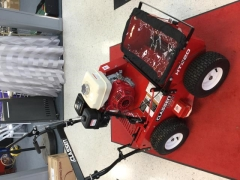 Rental store for OVERSEEDER 20 PRO  CLASSEN HONDA GX270 in Hackettstown NJ