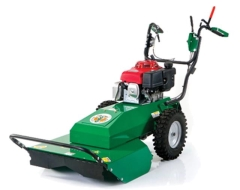 Rental store for BRUSH MOWER 26  HYDRO GREEN in Hackettstown NJ