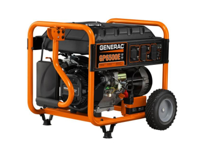 Generator rentals in Western New Jersey and Eastern Pennsylvania