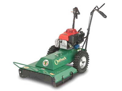 Landscaping equipment rentals in Western New Jersey and Eastern Pennsylvania